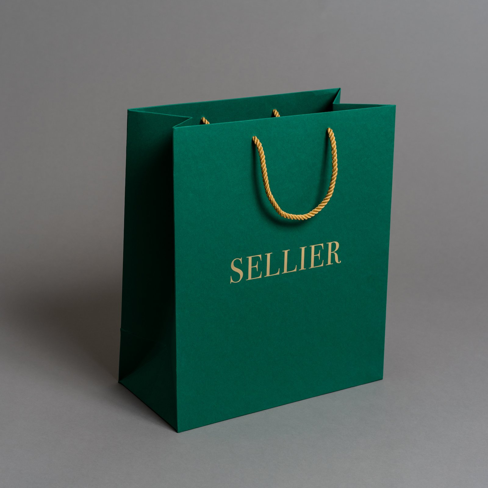 Unlaminated Paper Bags