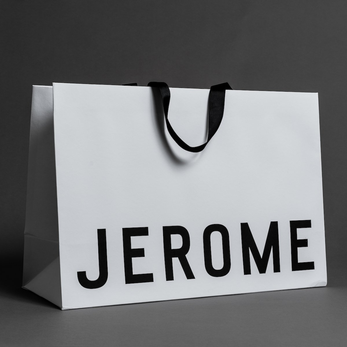 LUXURY RECYCLED PAPER BAG