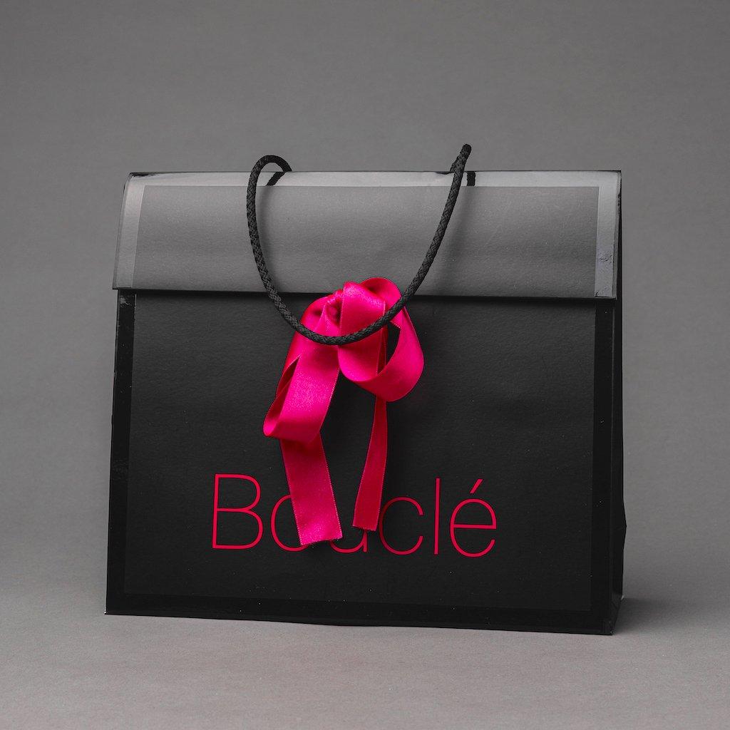 Luxury Rope Handle Gift Bag