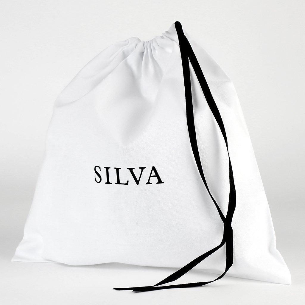 Printed Cotton Drawstring Bags