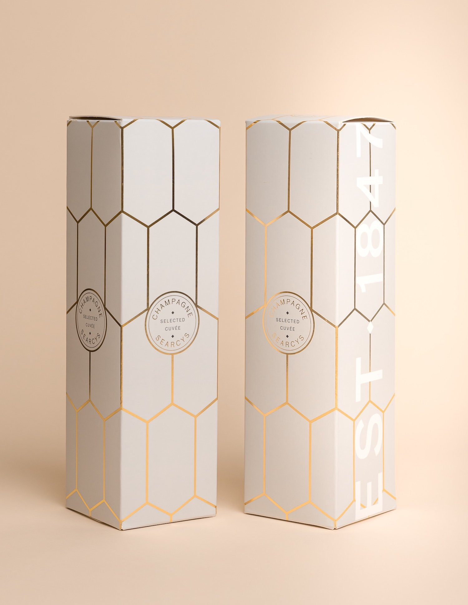 Luxury Printed Product Boxes