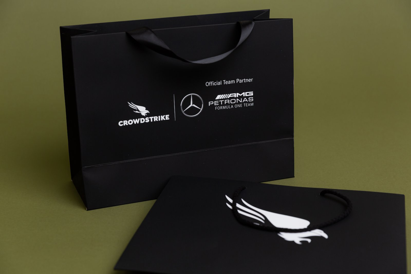 Printed Laminated Gift Bags