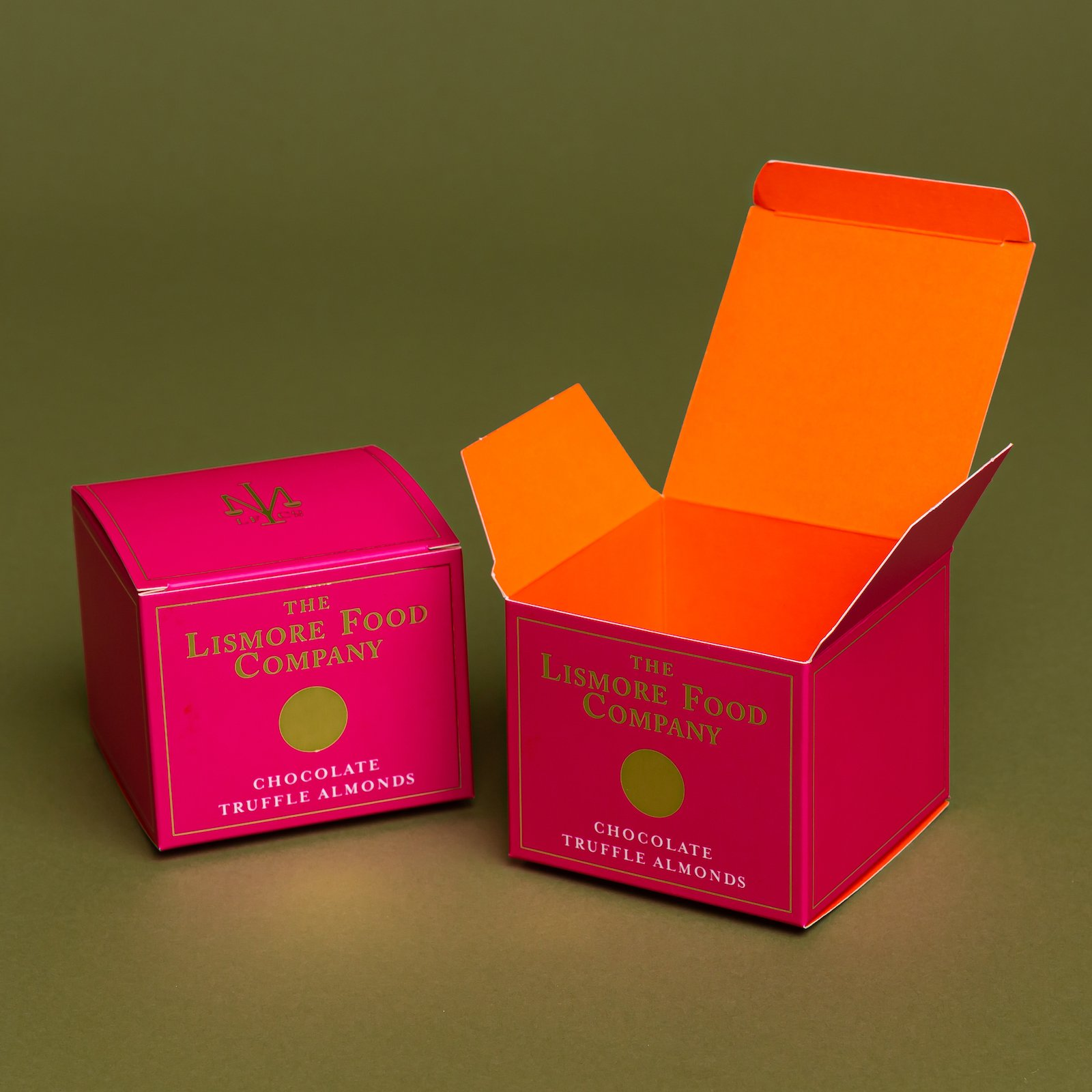 Custom Printed Product Boxes
