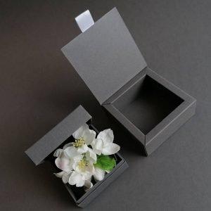 Printed Presentation Boxess