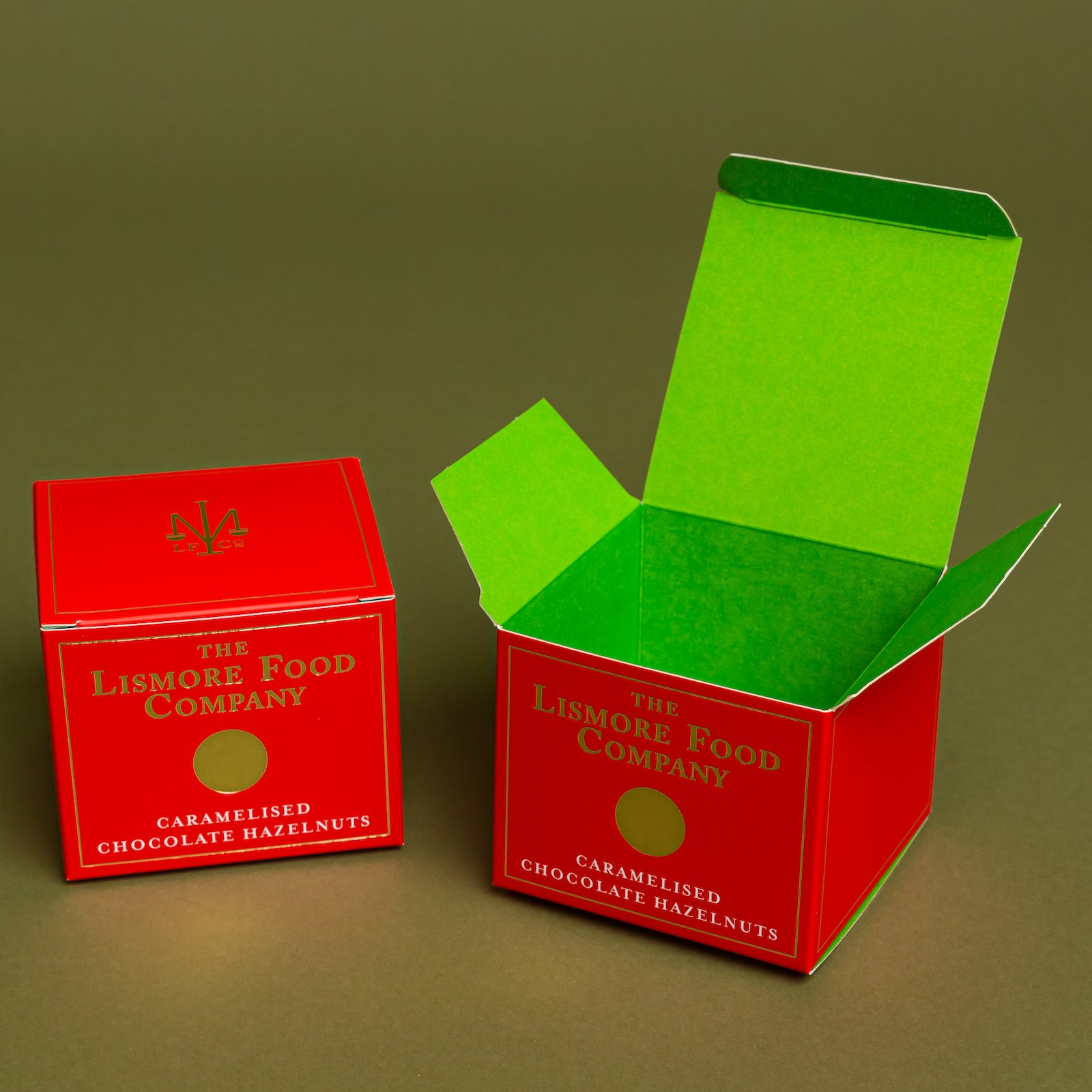Printed Product Boxes