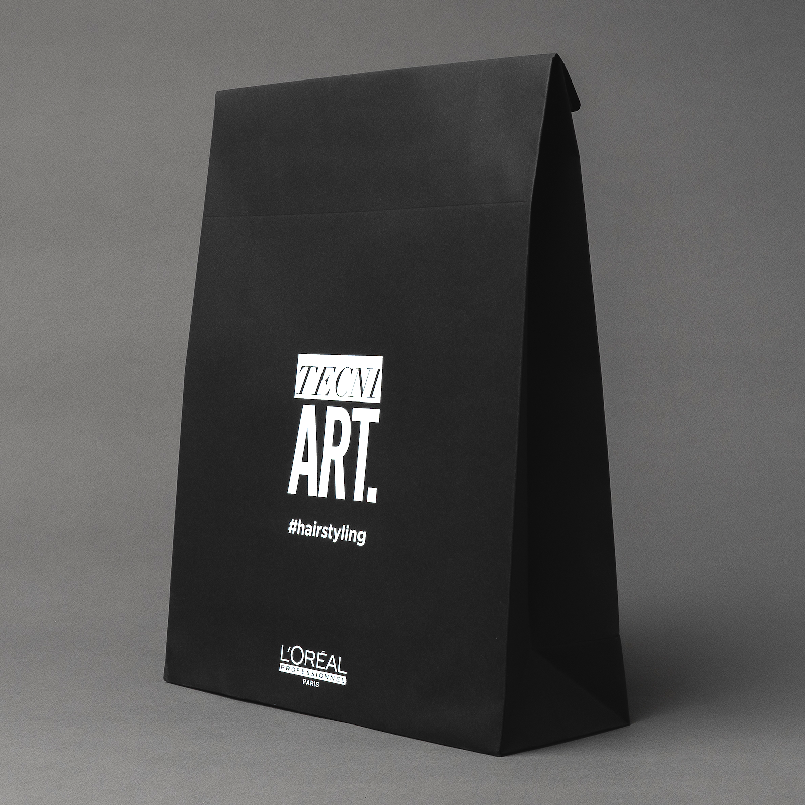 Printed Recycled Gift Bags